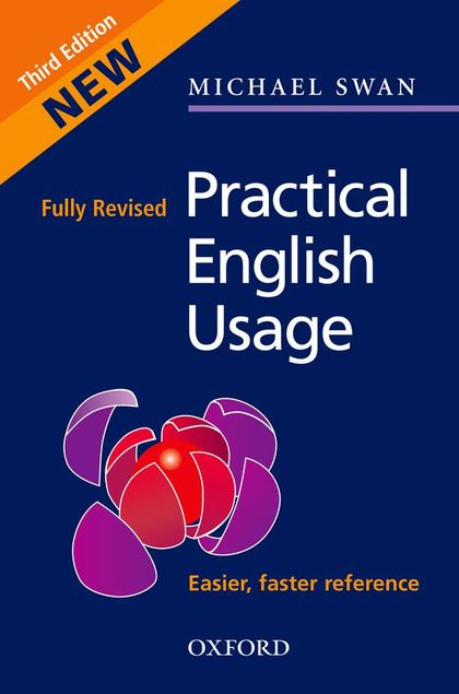 PRACTICAL ENGLISH USAGE NEW EDITION