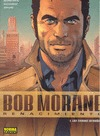 BOB MORANE 01: RENACIMIENTO.