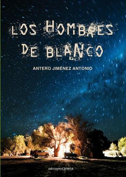 LOS HOMBRES DE BLANCO