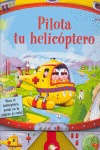 PILOTA TU HELICÓPTERO