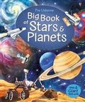 BIG BOOK OF STARS AND PLANETS.