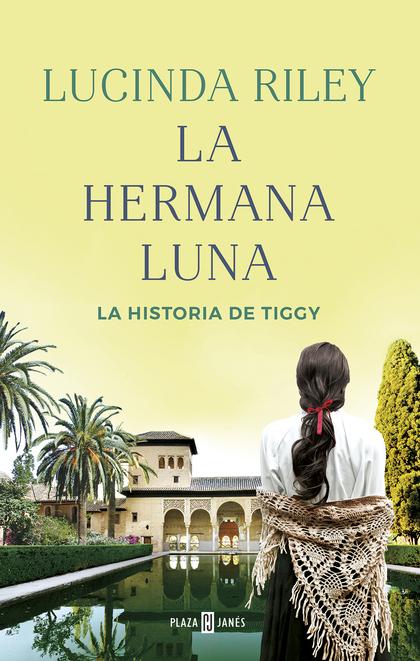 LA HERMANA LUNA (LAS SIETE HERMANAS 5).