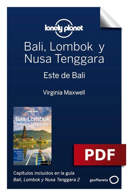 Bali, Lombok y Nusa Tenggara 2_5. Este de Bali