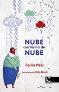NUBE CON FORMA DE NUBE.