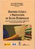 HISTORIA CLÍNICA Y PROTECCIÓN DE DATOS PERSONALES : ESPECIAL REFERENCIA AL REGISTRO OBLIGATORIO