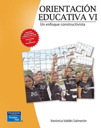 Orientación Educativa VI