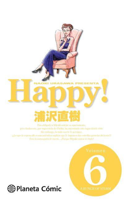 HAPPY! 6