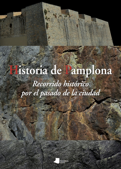 HISTORIA DE PAMPLONA. RECORRIDO HISTÓRICO POR EL PASADO DE LA CIUDAD