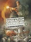OPERACIÓN OVERLORD. LA BATERÍA DE MERVILLE