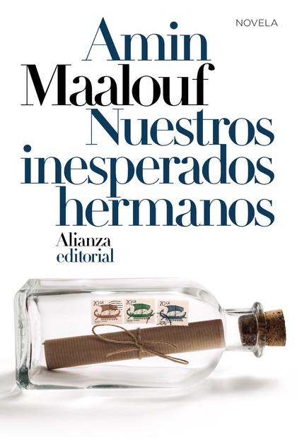NUESTROS INESPERADOS HERMANOS.