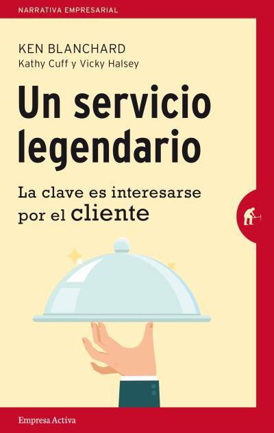 UN SERVICIO LEGENDARIO.