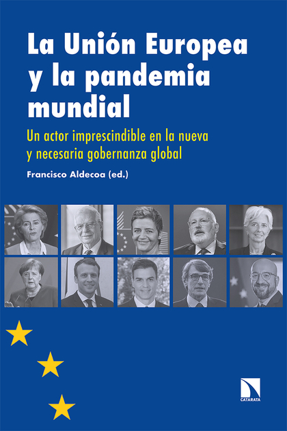 LA UNIÓN EUROPEA Y LA PANDEMIA MUNDIAL