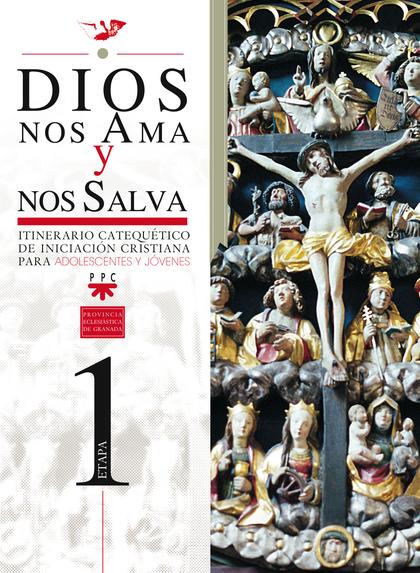 DIOS NOS AMA Y NOS SALVA
