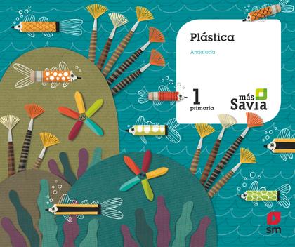 PLASTICA 1ºEP ANDALUCIA MAS SAVIA 19.