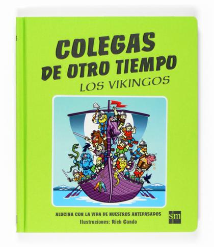COT.LOS VIKINGOS.
