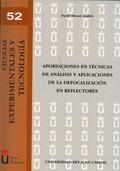 APORTACIONES EN TÉCNICAS DE ANÁLISIS Y APLICACIONES DE LA DEFOCALIZACIÓN EN REFLECTORES