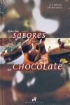 TODOS LOS SABORES DEL CHOCOLATE.
