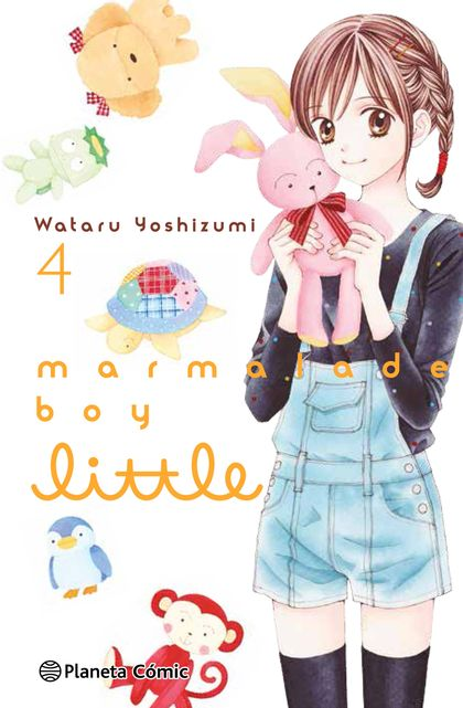 MARMALADE BOY LITTLE Nº 04