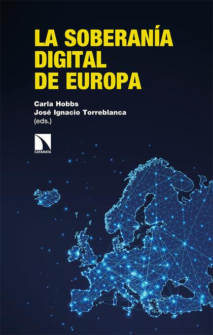 SOBERANÍA DIGITAL EN EUROPA