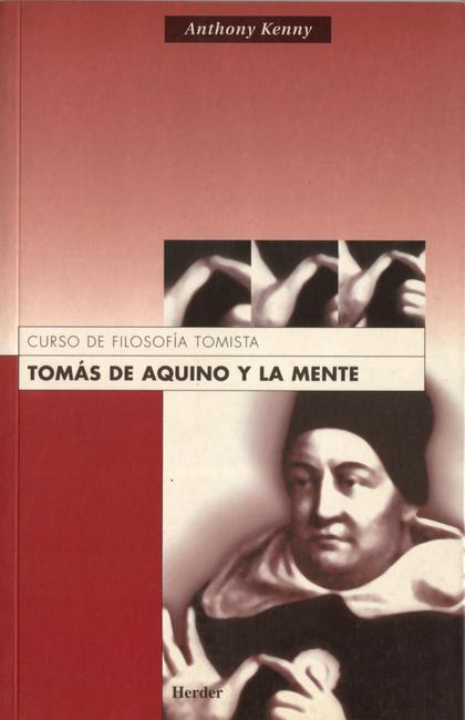 TOMÁS DE AQUINO Y LA MENTE