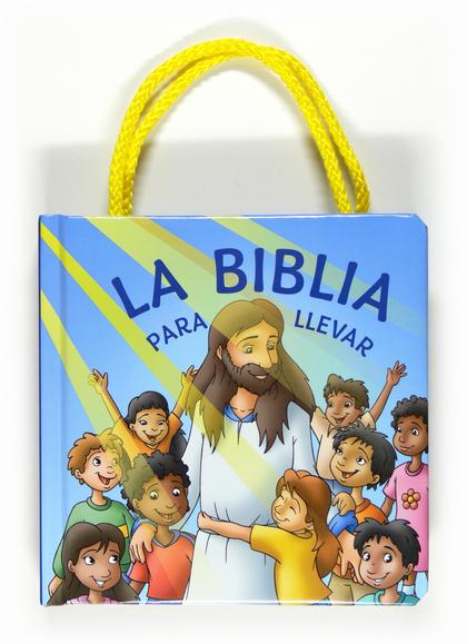 LA BIBLIA PARA LLEVAR