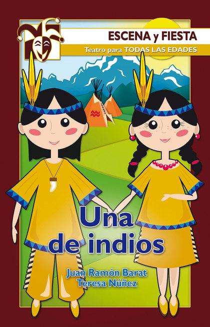Una de indios - 2ª edición