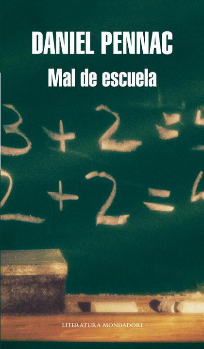 MAL DE ESCUELA