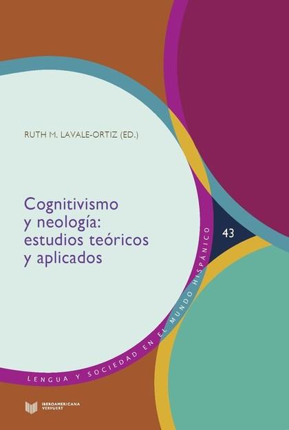 COGNITIVISMO Y NEOLOGÍA                                                         ESTUDIOS TEÓRIC