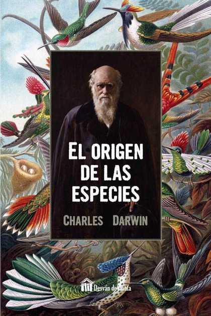EL ORIGEN DE LAS ESPECIES.