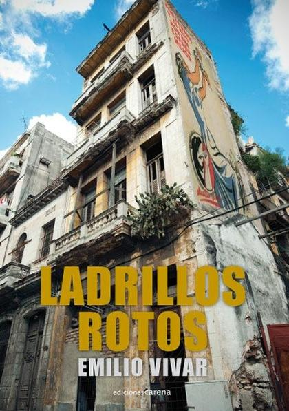 LADRILLOS ROTOS