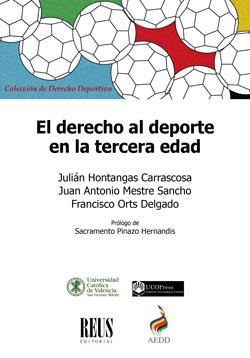 EL DERECHO AL DEPORTE EN LA TERCERA EDAD.