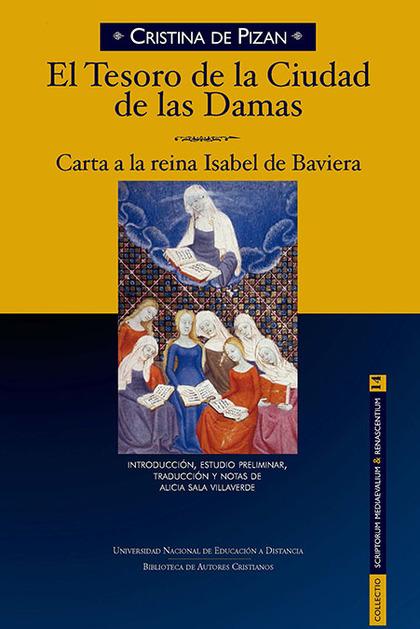 EL TESORO DE LA CIUDAD DE LAS DAMAS (1405).