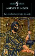 ENSEÑANZAS SECRETAS DE JESUS, LAS (BOLSILLO)