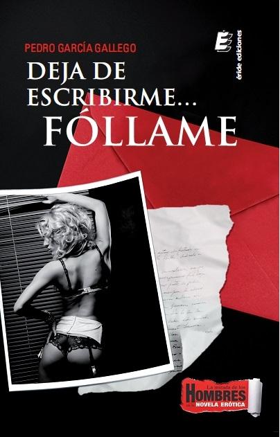 DEJA DE ESCRIBIRME-- FÓLLAME