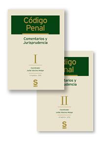 CÓDIGO PENAL. COMENTARIOS Y JURISPRUDENCIA.