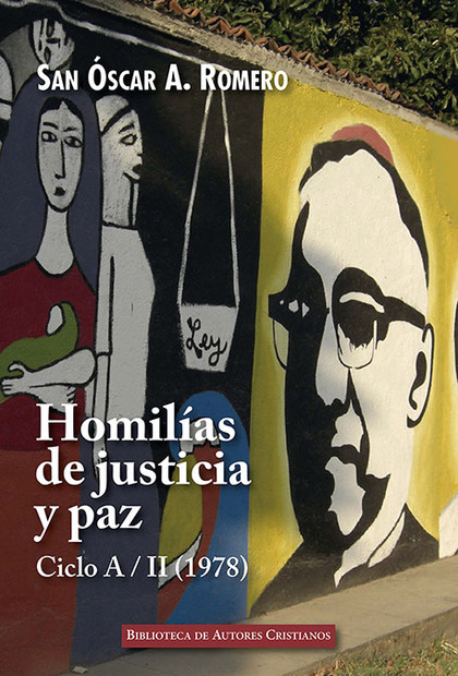HOMILÍAS DE JUSTICIA Y PAZ. CICLO A (1978), II.