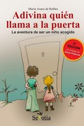 ADIVINA QUIEN LLAMA A LA PUERTA (2ª EDICION).