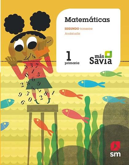 MATEMATICAS 1ºEP ANDALUCIA 19 MAS SAVIA.