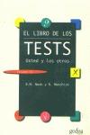 LIBRO TEST USTED OTROS II