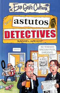 ESOS ASTUTOS DETECTIVES