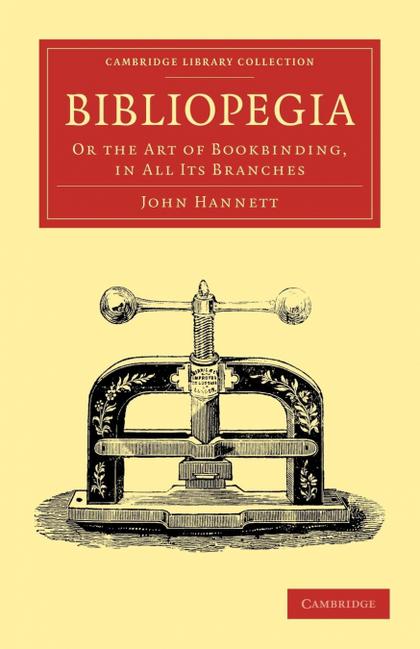 BIBLIOPEGIA