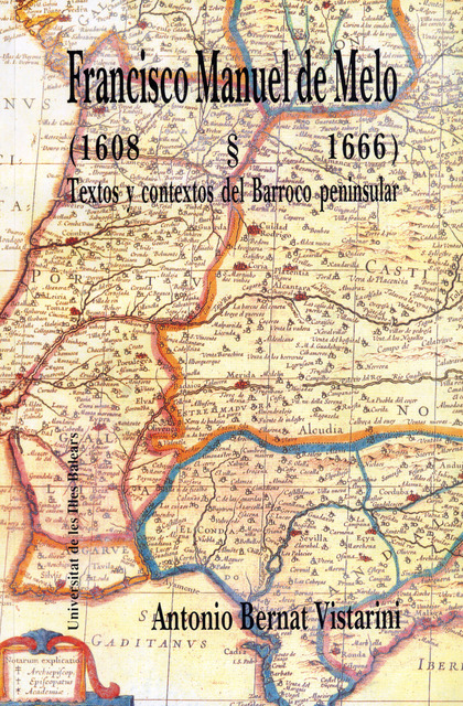 FCO MANUEL DE MERLO 1608-1666