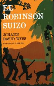 ROBINSON SUIZO,EL.