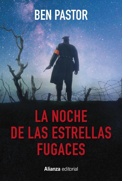 LA NOCHE DE LAS ESTRELLAS FUGACES.