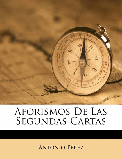 AFORISMOS DE LAS SEGUNDAS CARTAS