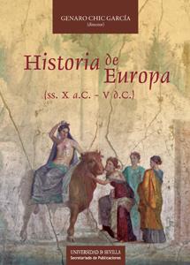 HISTORIA DE EUROPA (SS. X A.C. - V D.C.).