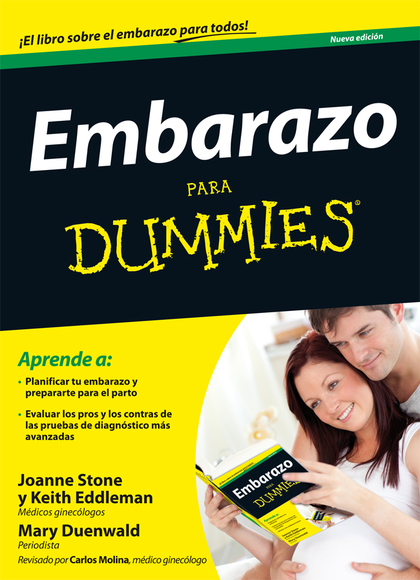 EMBARAZO PARA DUMMIES.
