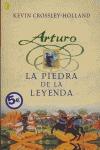 LA PIEDRA DE LA LEYENDA