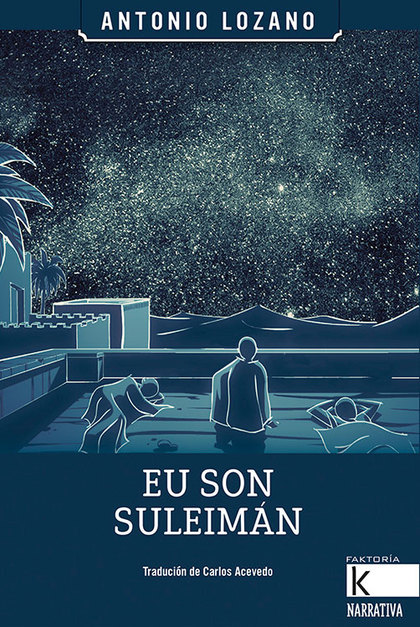 EU SON SULEIMÁN.