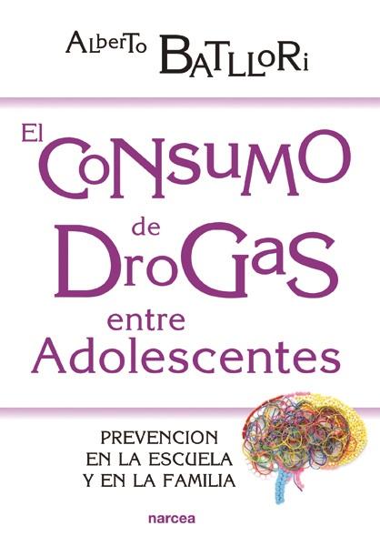CONSUMO DE DROGAS ENTRE ADOLESCENTES,EL